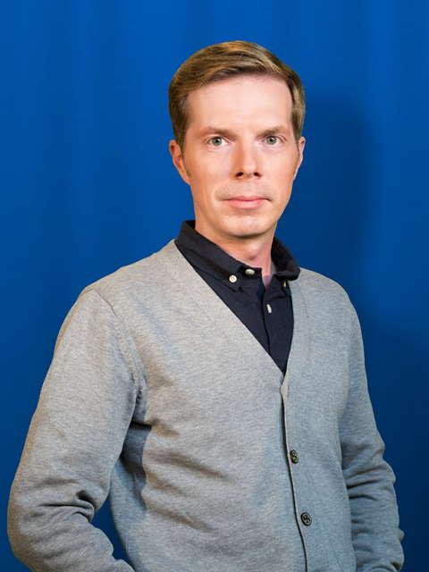 Четвериков Роман Владимирович