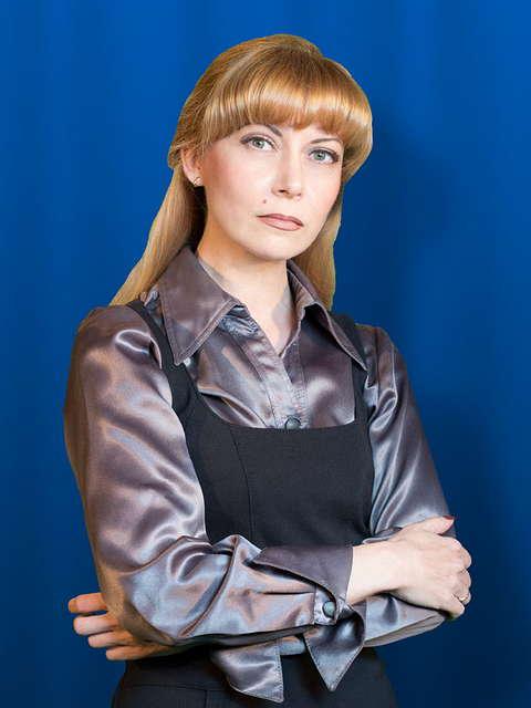 Олькова Наталья Юрьевна