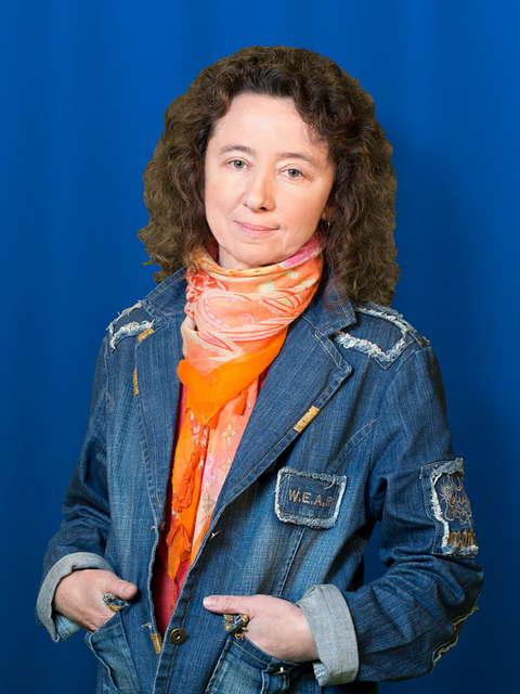 Панкова Ирина Юрьевна
