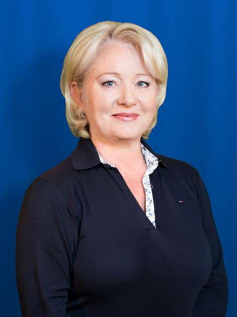 Чарушина Татьяна Владимировна