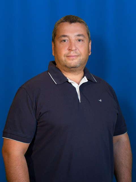 Мансуров Алексей Леонидович