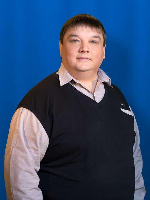 Глызин Григорий Владимирович