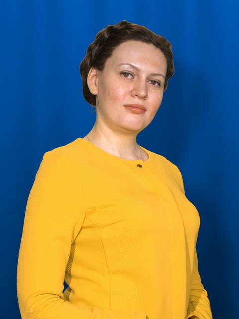 Перминова Юлия Владимировна