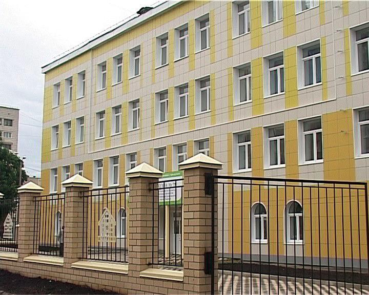 Кировский проект школы рассмотрен в Министерстве образования РФ