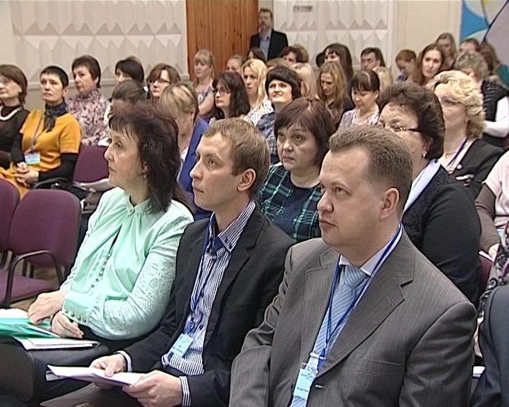 В Кирове прошел региональный слет инновационных образовательных площадок