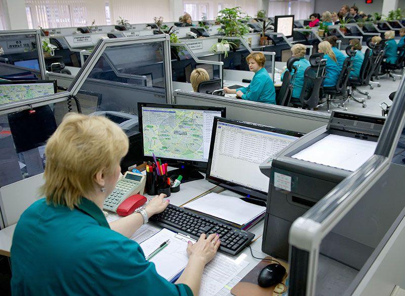 В Кировской области появится единая диспетчерская служба скорой помощи.