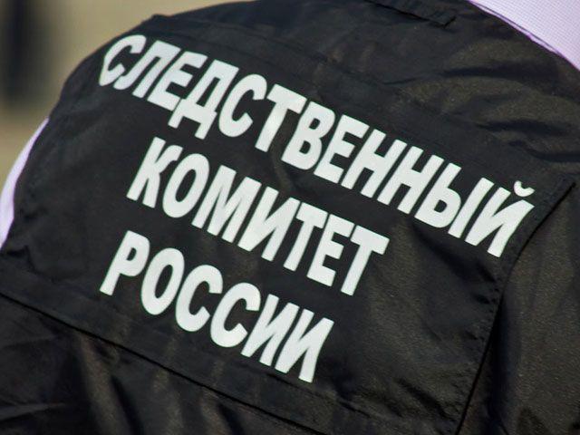 В Башкирии СК РФ проводит проверку по факту обнаружения тела женщины