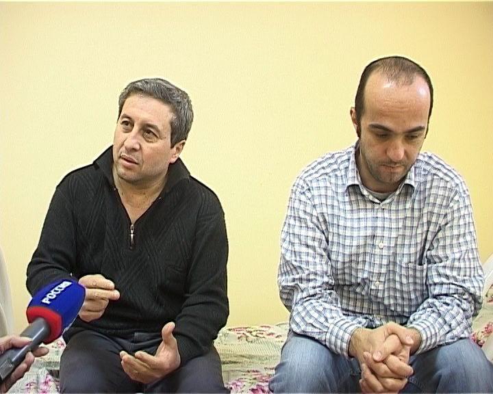 Двоих граждан Турции, проживавших в Кировской области, отправили на родину