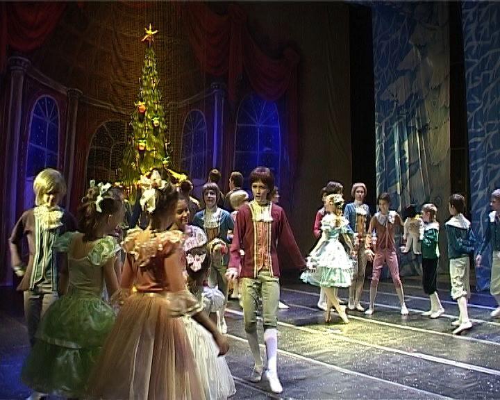 Театр балета города Кирова представил