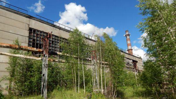 В Песковке планируется построить новый металлургический завод.