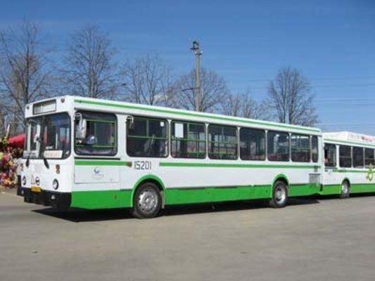 С 1 января проезд в общественном транспорте г. Кирова будет стоить 20 рублей.
