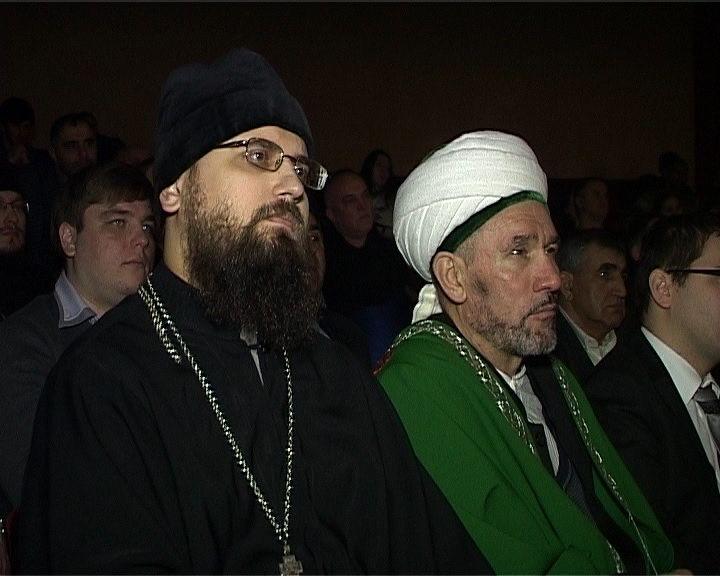 В Кирове прошел форум против терроризма