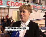 В Кирове завершился чемпионат области по художественной гимнастике