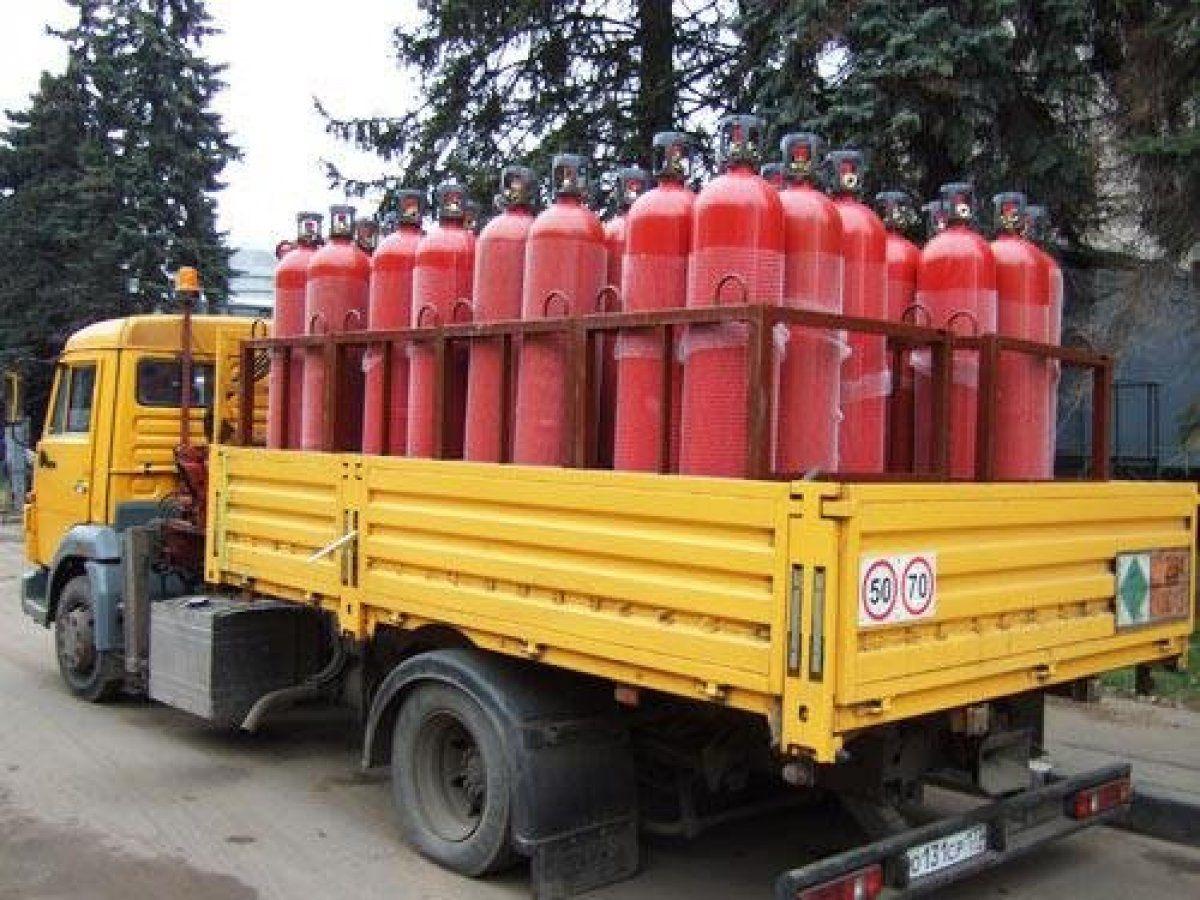 В Кировской области розничные цены на сжиженный газ для населения вырастут на 4,8 % в втором полугодии 2016 года.