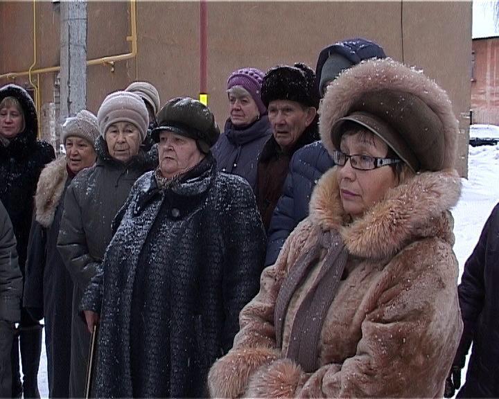 Управляющая компания отказалась от обслуживания домов по улице Народной