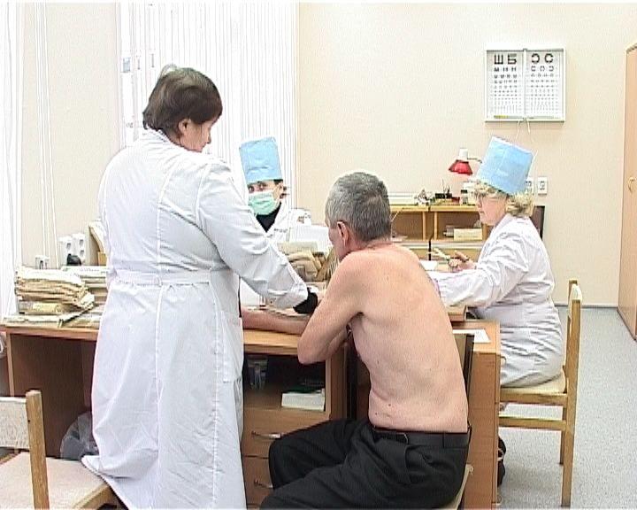 Свиной грипп добрался до Кирова