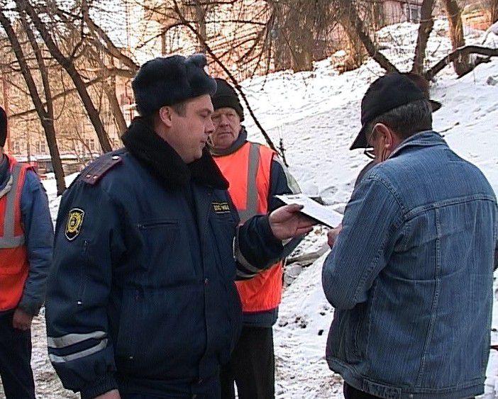 За сутки кировские полицейские разыскали 12 без вести пропавших