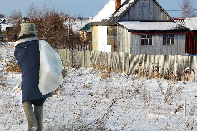 В Омутнинске задержали банду садовых воришек.