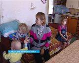 малообеспеченная многодетная семья в новосибирске термобелье компании