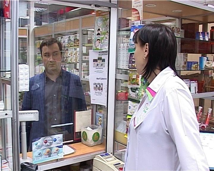 О ситуации с наличием всех необходимых лекарств в аптеках. Депутат Госдумы К. Черкасов.