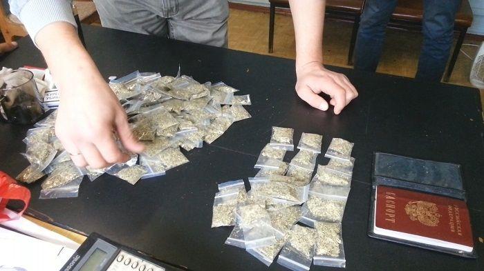 В Кирове вынесли приговор наркоторговцам, сбывавшим