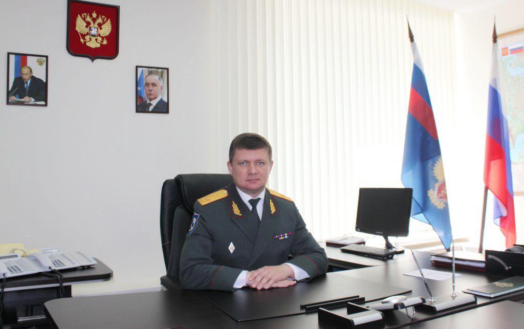 Президент РФ освободил от должности руководителя кировского УФСКН Вадима Коновалова.