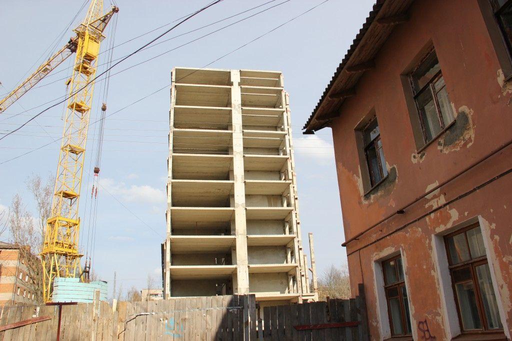 Кировская область вошла в двадцатку лучших по переселению из аварийного жилья.