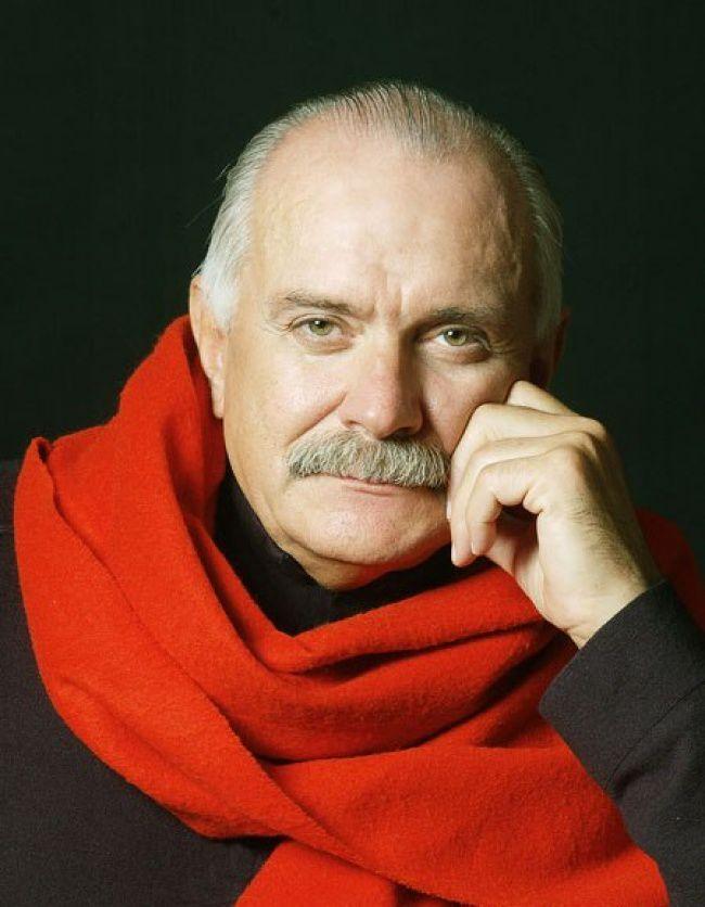 Никита Михалков приедет в Киров на открытие Года российского кино.