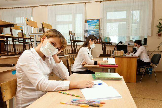 В Кировской области снят карантин по гриппу и ОРВИ