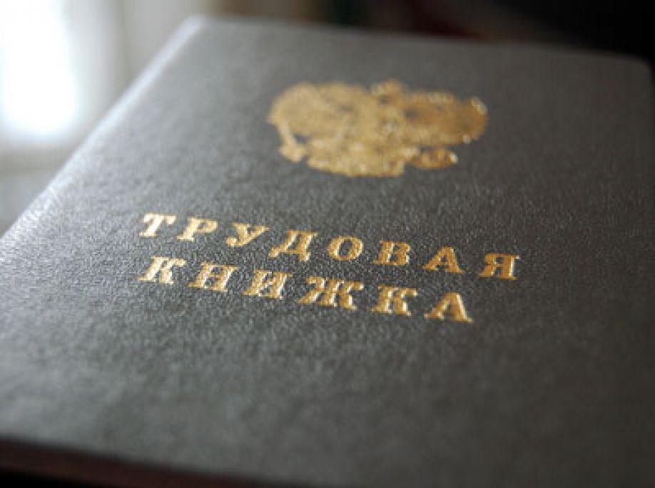 В Кировской области служба занятости за год трудоустроила более 30 тысяч человек.