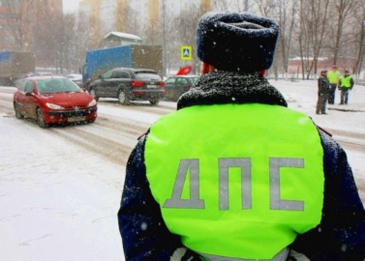 В Кировской области пройдут массовые проверки водителей.