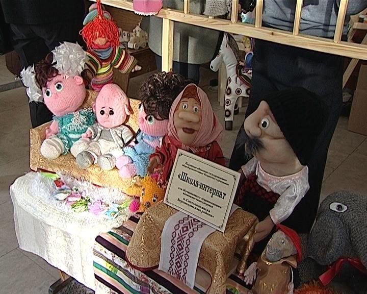 В Кирове стартовала Всероссийская неделя инклюзивного образования