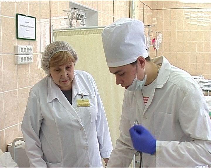Студент Кировского медколледжа победил в конкурсе профессионального мастерства ПФО