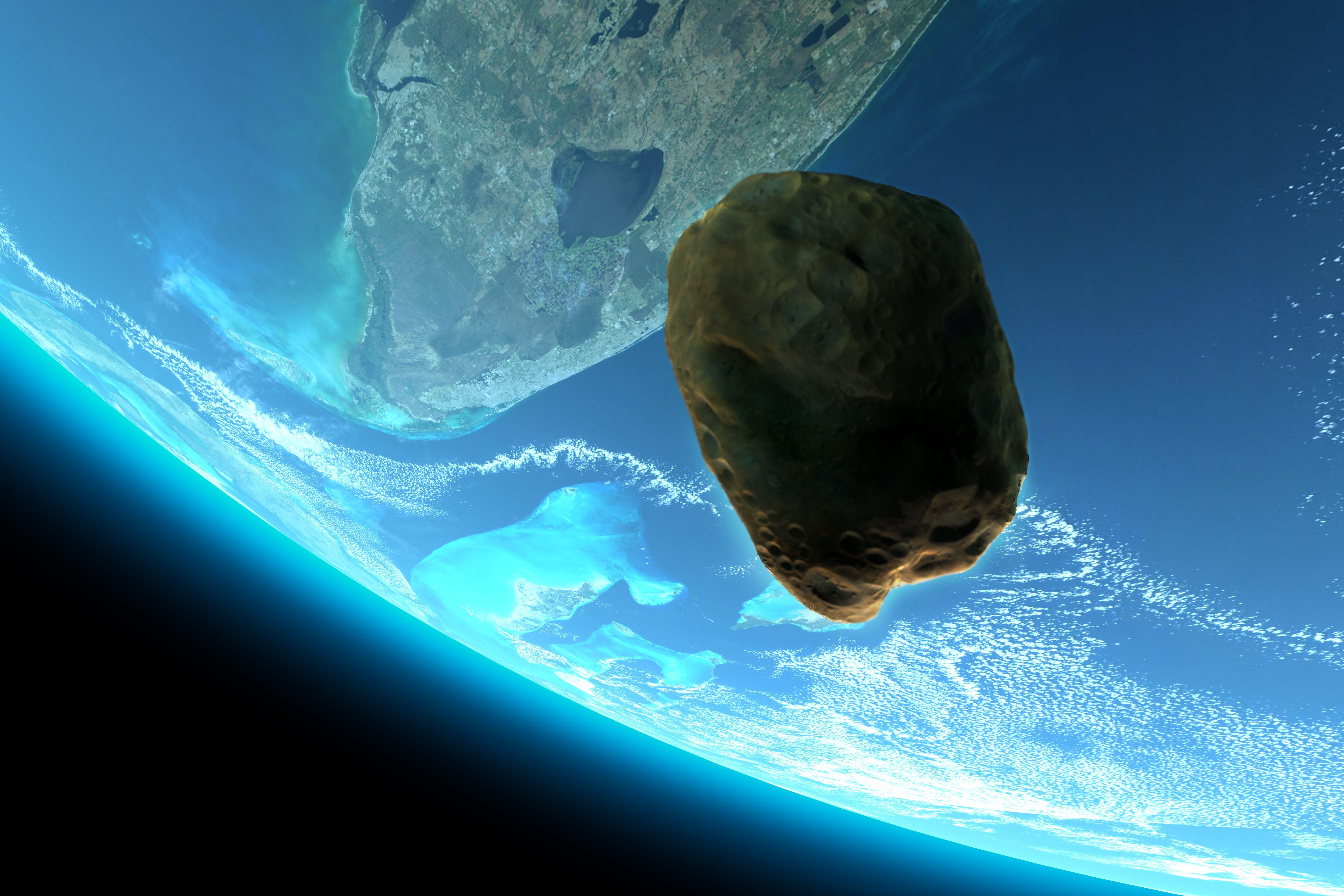 JAXA  Asteroid Explorer Hayabusa2