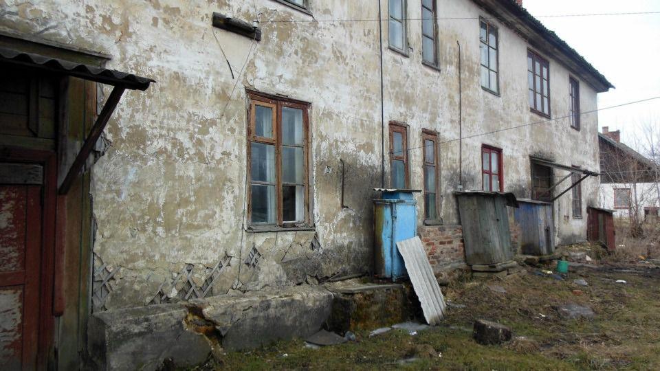 В Кирове на переселение из ветхого жилья направят более 250 млн. рублей.