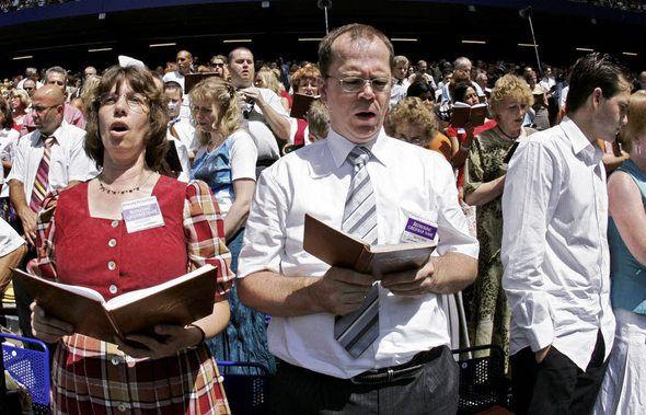 В Кирове активисты попросили запретить секту «Свидетели Иеговы»