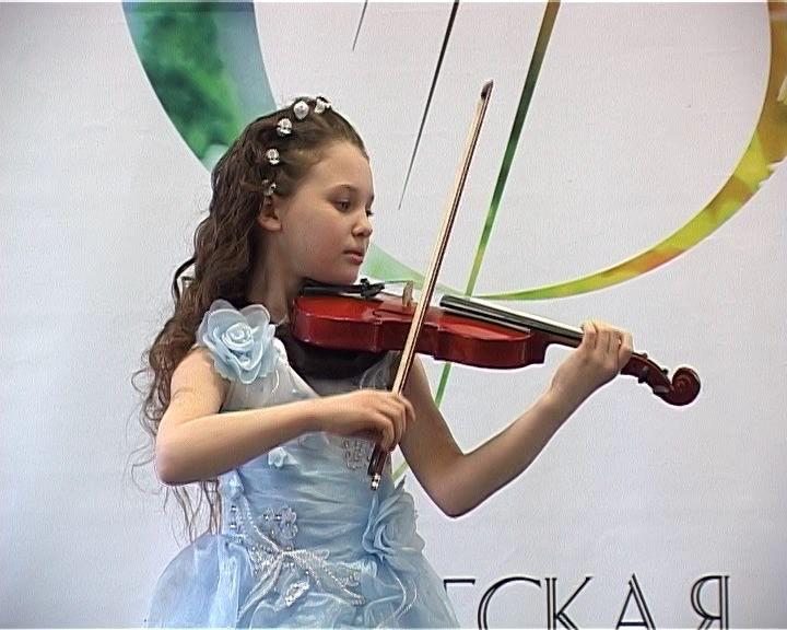 В Кирове прошел конкурс для детей дошкольного и младшего возраста
