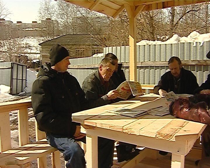 В Кирове открылся консультационный центр для людей без определенного места жительства