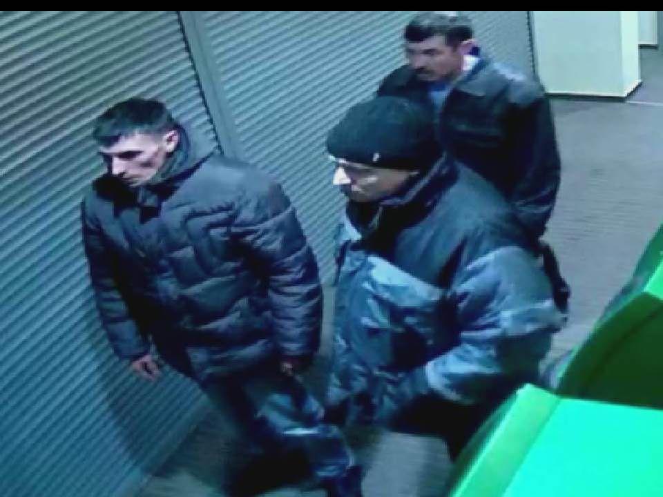 В Кирове разыскивают троих мужчин, избивших 30-летнего кировчанина.