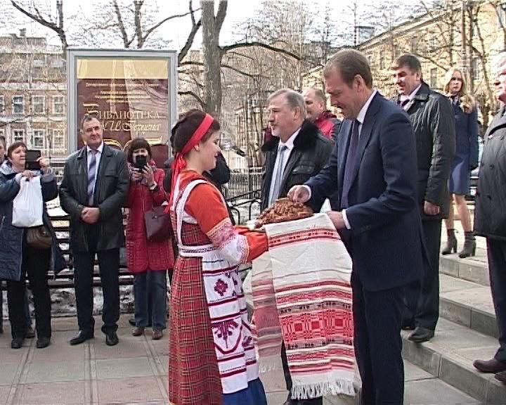 Кировскую область посетила делегация Удмуртской республики