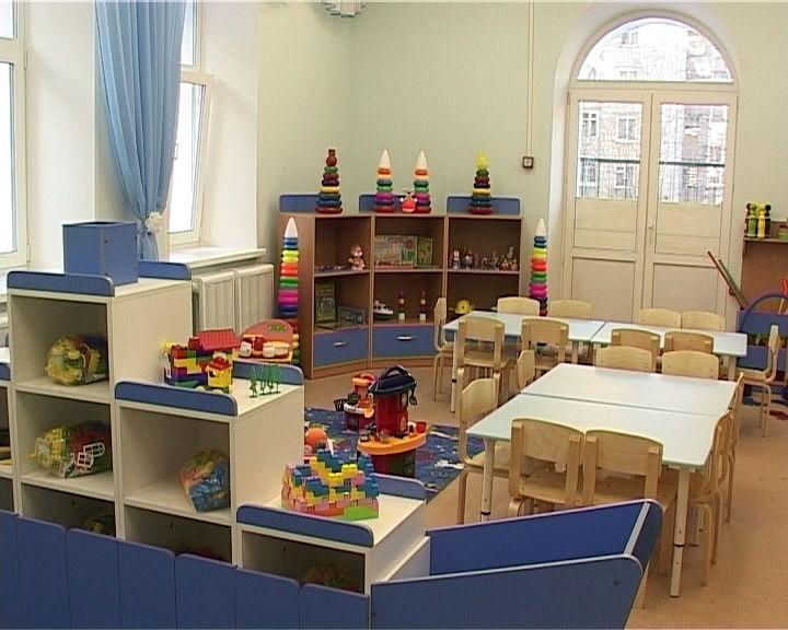 В апреле в Кирове начнется выдача путевок в детские сады