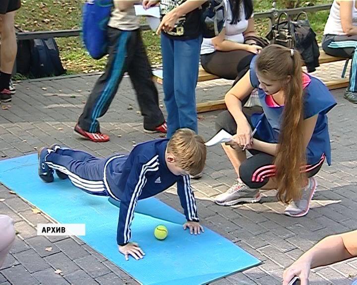 В выходные в Кирове на Театральную площадь придет
