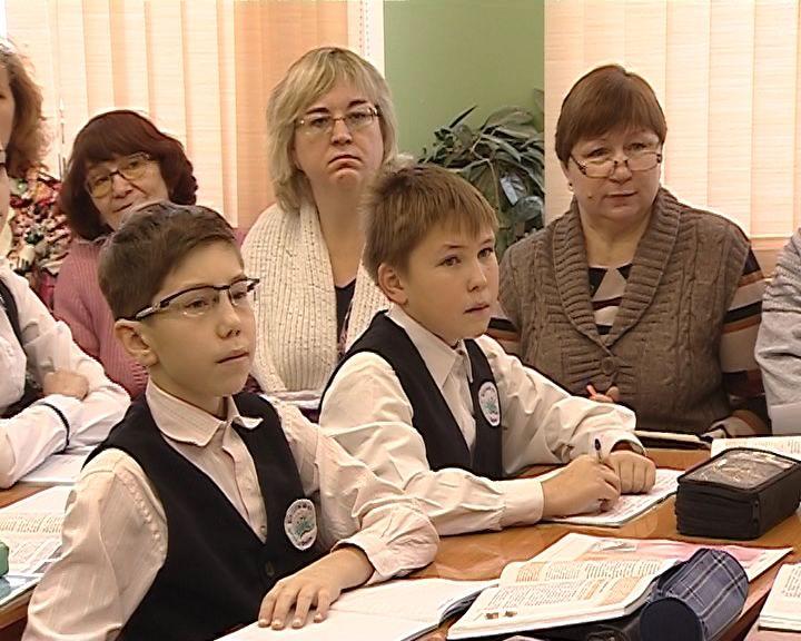Сферу образования области ожидает большая контрольная работа  Сферу образования области ожидает большая контрольная работа