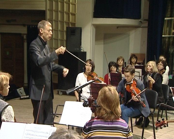 Закрытие концертного сезона в Филармонии