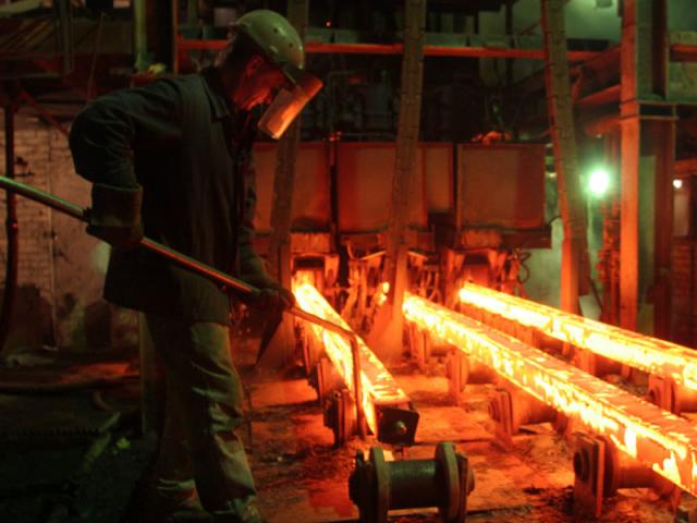 В Кировской области построят металлургический мини-завод.
