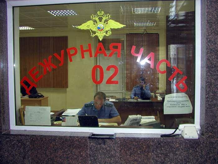 Кировские полицейские предотвратили кражу из магазина
