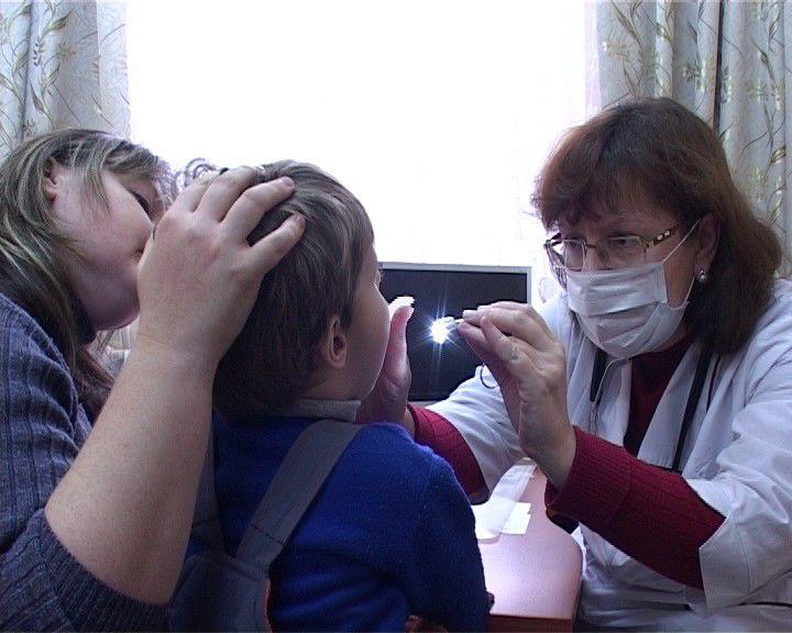 Июнь в Кировской области - месяц детского здоровья