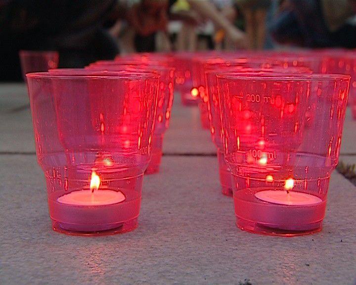 В День памяти и скорби в Кирове пройдёт акция «Свеча памяти»