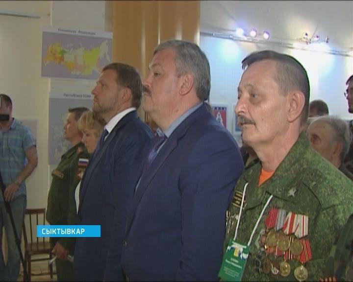 Кировские поисковики узнали судьбу еще одного красноармейца - уроженца Коми