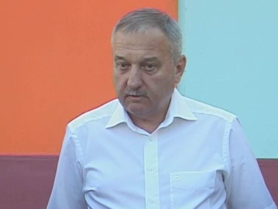 Глава города Кирова Владимир Быков прокомментировал задержание Никиты Белых.